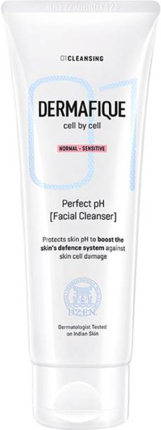 Dermafique Perfect pH Facial Cleanser Face Wash