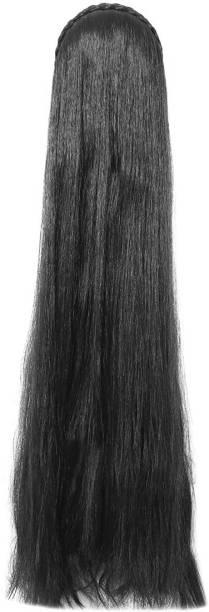 Clixfox Long Hair Wig