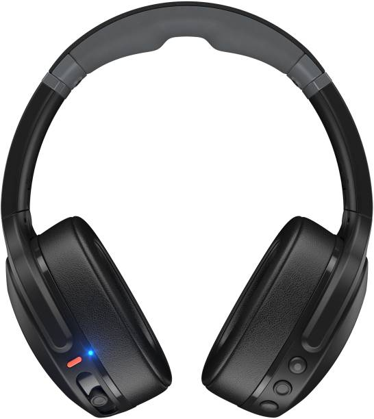 Skullcandy Crusher Evo Bluetooth Headset