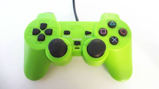 Clubics PS2 Green Motion Controller for PS2 (Wired)  Motion Controller