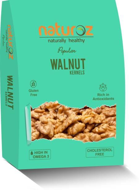 Naturoz Popular Kernels Walnuts