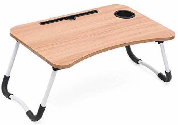 Dhuli Wood Portable Laptop Table