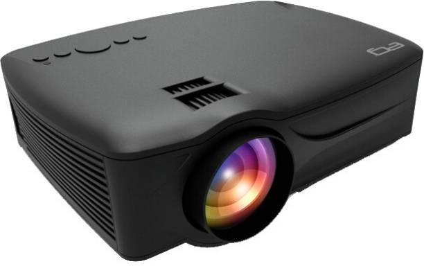 EG 6X Basic Portable Projector