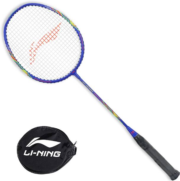 LI-NING XP 2020 Blue Strung Badminton Racquet