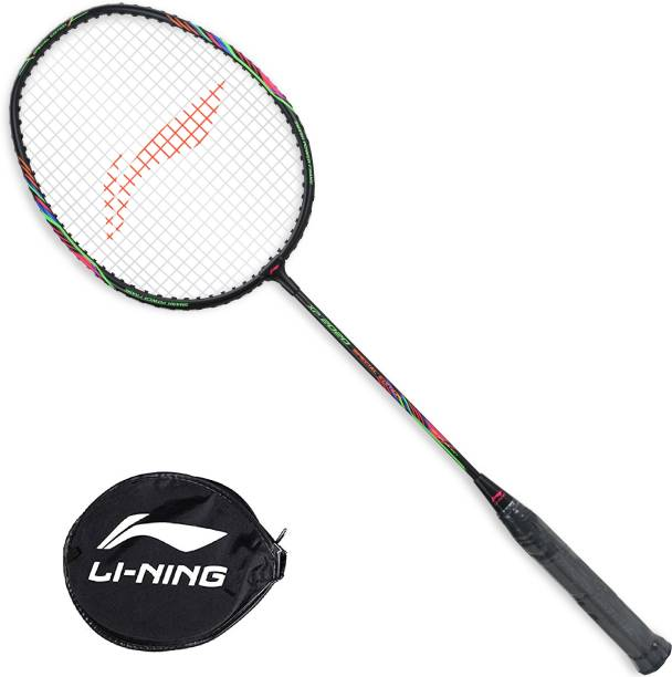 LI-NING XP 2020 Black Strung Badminton Racquet