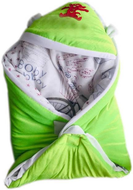 Z Decor Printed Single Baby Sleep Sack