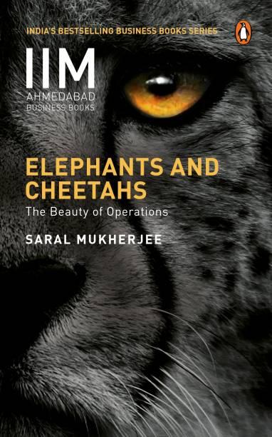 Elephants and Cheetahs