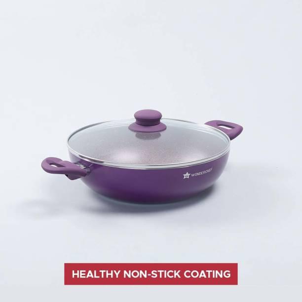 WONDERCHEF Royal Velvet Induction Bottom Cookware Set