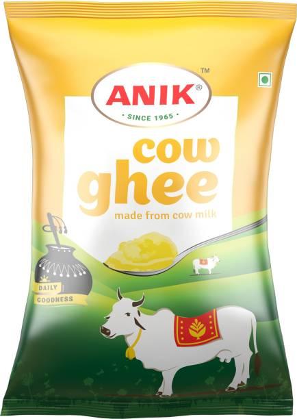 Anik Cow Ghee 1 L Pouch