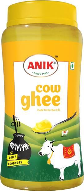 Anik Cow Ghee 1 L Plastic Bottle