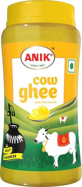 Anik Cow Ghee 500 ml Plastic Bottle
