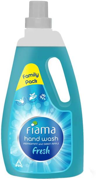 Fiama Fresh Hand Wash Bottle