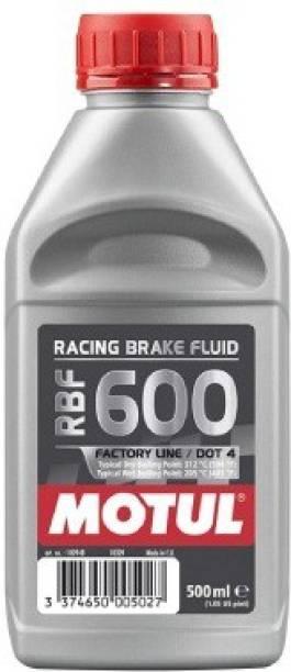MOTUL RBF 660 Factory Line/Dot 4 Brake Oil