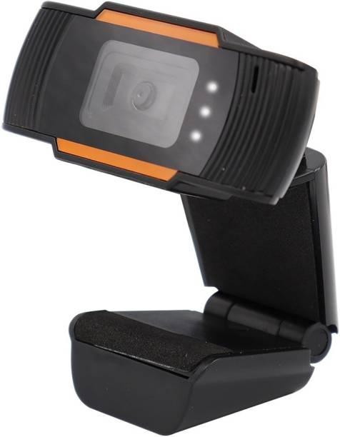 ZEBRONICS Crisp Pro  Webcam