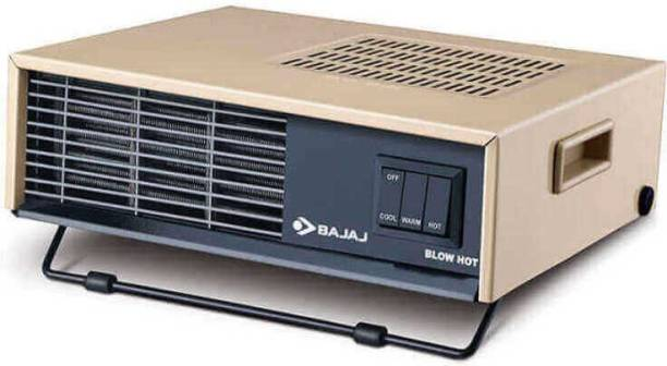 BAJAJ BLOW HOT BLOW HOT Fan Room Heater