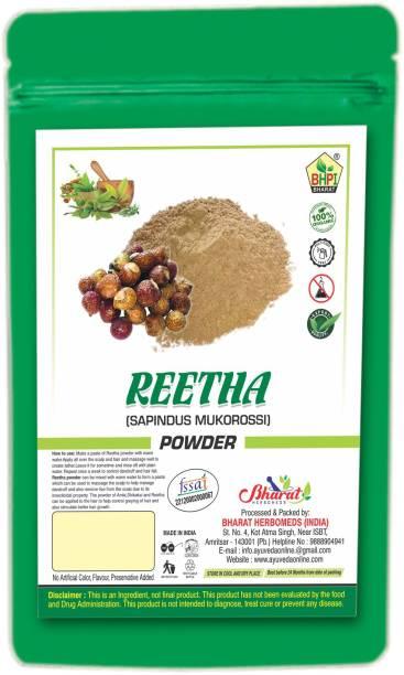 Bhpi Bharat Reetha Powder