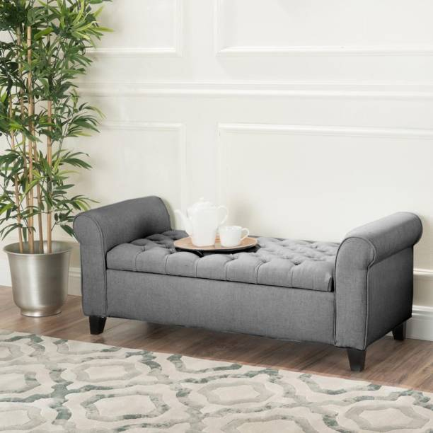 Febonic RAY Solid Wood 2 Seater