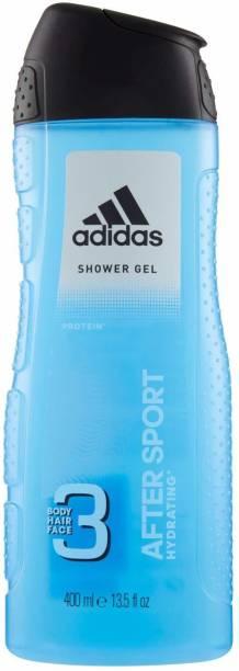 violín yo mismo repentinamente  Domoljubno nadzemno Na krovu adidas after sport shower gel review -  yelmbusiness.org