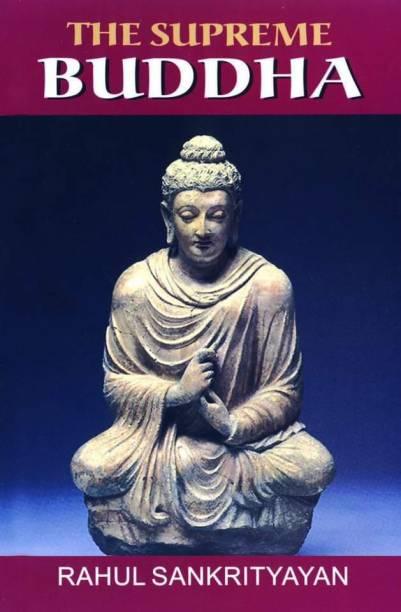 THE SUPREME BUDDHA