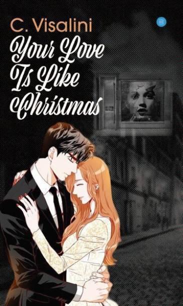 Your Love Is Like Christmas
