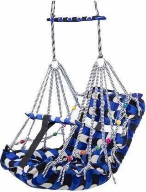 K D Enterprisesse Baby Swings For Kids Swings Swings (Multicolor) Swings