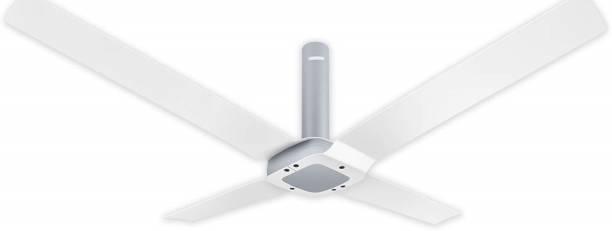 LUMINOUS New York Madison Pack of 1 1300 mm 4 Blade Ceiling Fan