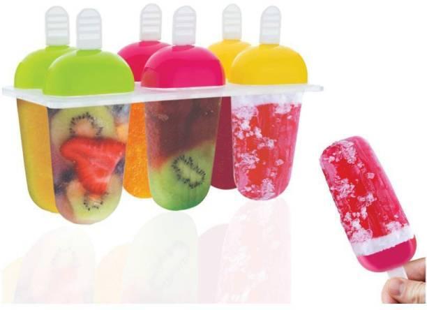 KB Sells 100 ml Manual Ice Cream Maker
