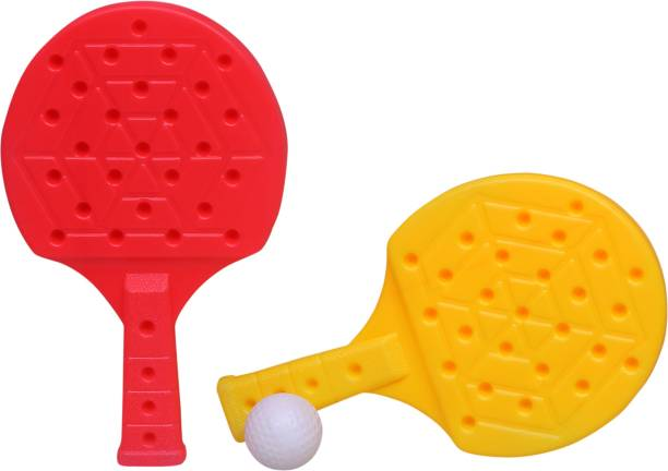 Myhoodwink Table Tennis Small 2 Table Tennis Kit