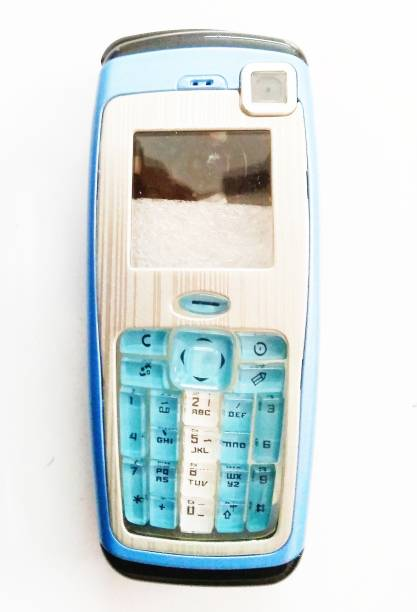 STAR MOBILE ACCESSORIES Nokia Nokia 2600 Front & Back Panel