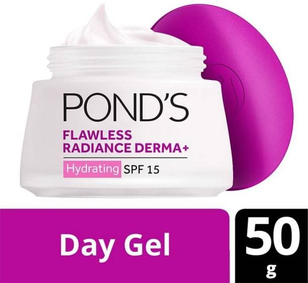 PONDS Radiance Derma+ Hydrating Day Gel SPF15