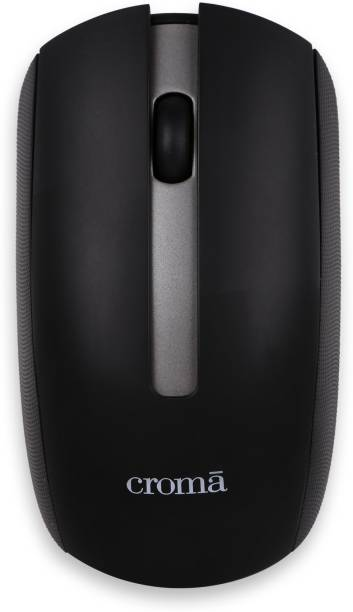 Croma XM5106 Wireless Optical Mouse  with Bluetooth