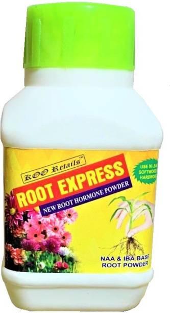 KOO Retails Root Express - Rooting Hormone Powder Manure