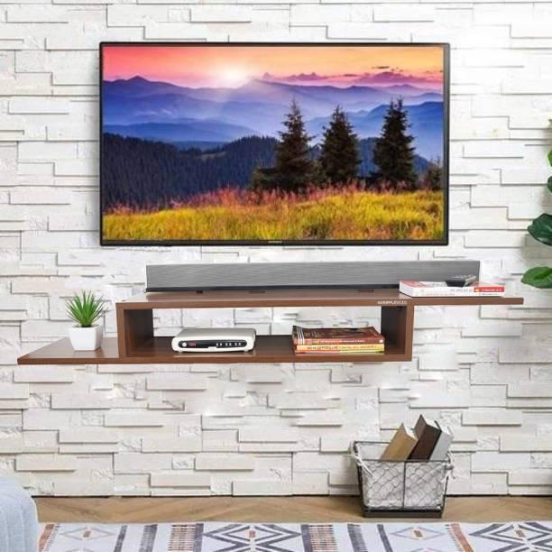 RIPPLEWUDS Prima Engineered Wood TV Entertainment Unit