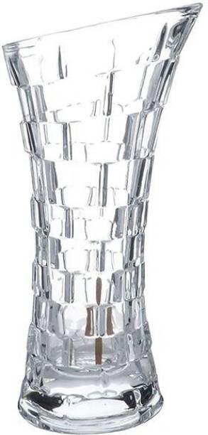 green kivvi Flower Pot and Flower Vase For Home Decoration Glass Vase