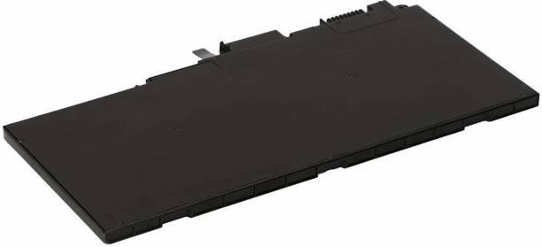 TravisLappy Laptop Battery For Elitebook 745 755 840 848 850 G3 CS03 CS03XL 6 Cell Laptop Battery