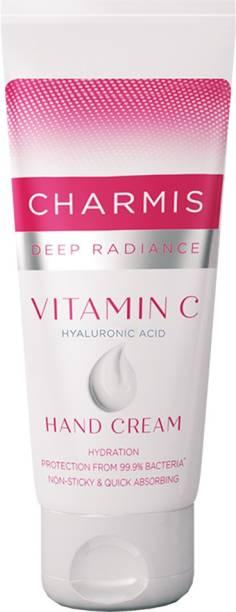 Charmis Deep Radiance Hand Cream