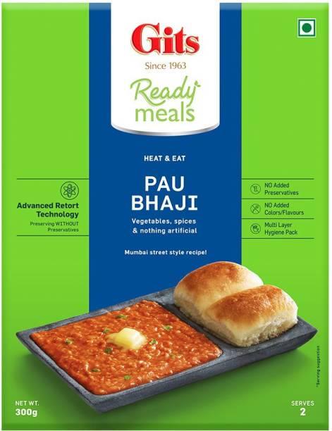 Gits Ready Meals - Pau Bhaji 300 g