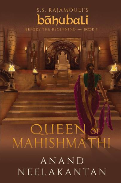 The Queen of Mahishmathi