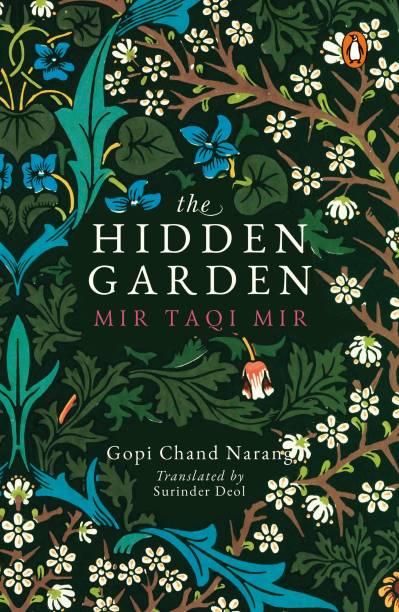 The Hidden Garden
