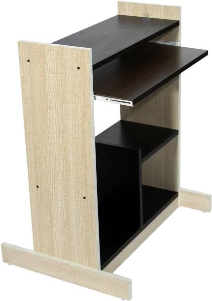 METAFAB TECHNOLOGIES MCT1 Engineered Wood Computer Desk