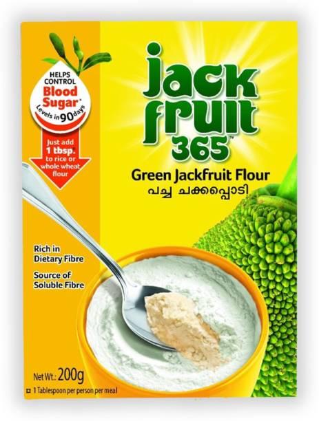 Jackfruit365 Green Jackfruit Flour