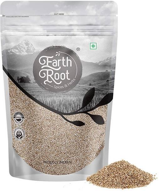 EARTHROOT Natural Kodo Millet (Kodra / Haraka / Kodon / Arikelu / Varagu / Arka) - 400 g Kodo Millet