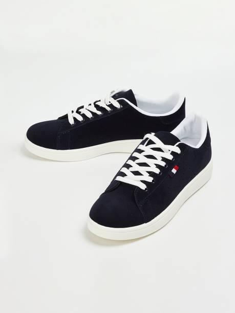 FORCA Canvas Shoes For Men