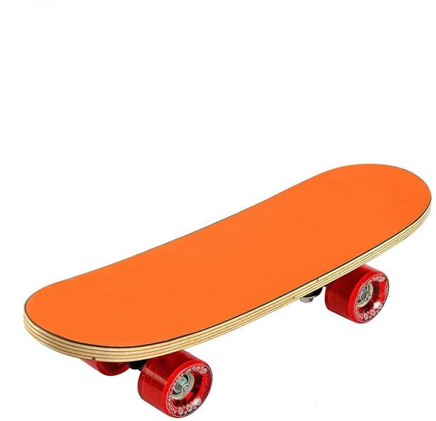 "SGR Recreational 26.5""x6.5"" inch Skateboard 6.5 inch x 6 inch Skateboard"