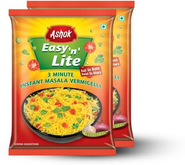 Ashok Easy'n'Lite Masala  Vermicelli 140 g
