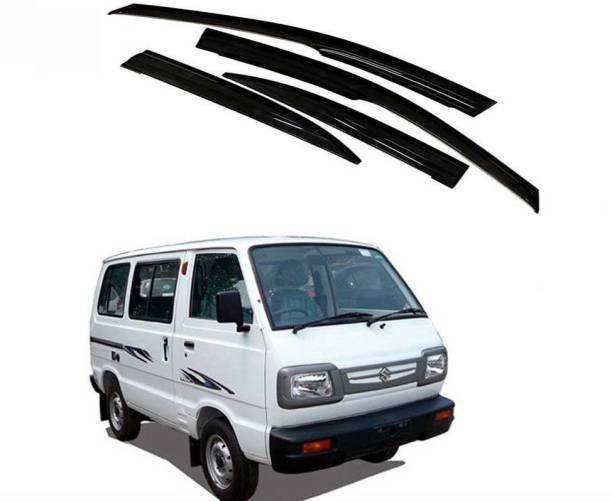 Kunj Autotech For Front, Rear Wind Deflector