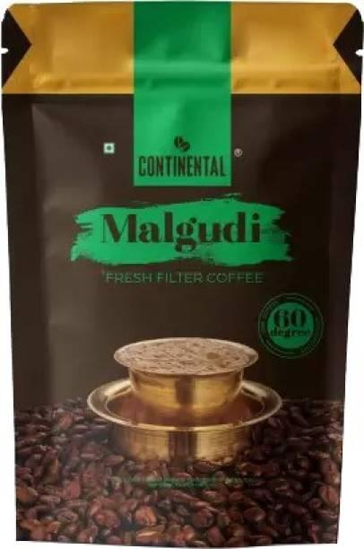 CONTINENTAL Malgudi 60 Degree Fresh Filter Coffee