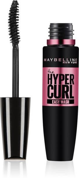 MAYBELLINE NEW YORK Hypercurl Mascara Washable 9.2 ml
