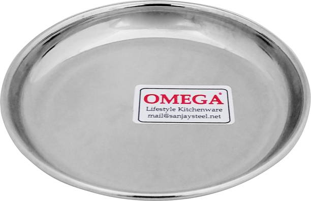 Omega Chatni 5 Chutney Plate