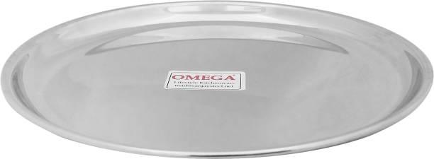 Omega China 9 Dinner Plate